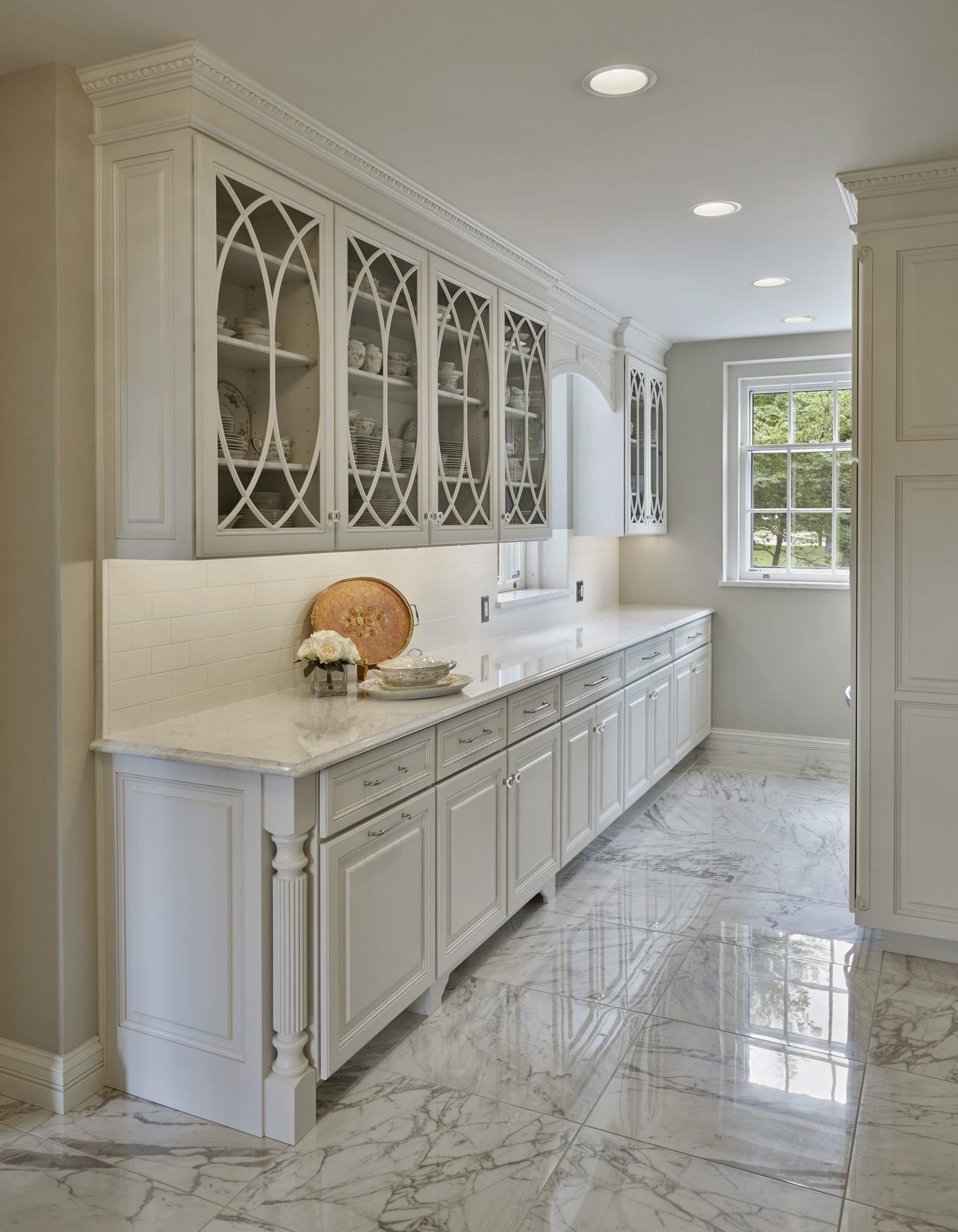 Whole 1930s Estate Kitchen Remodel Richard S Kitchen Bath Center